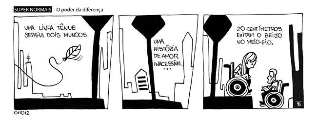 Tirinha 5