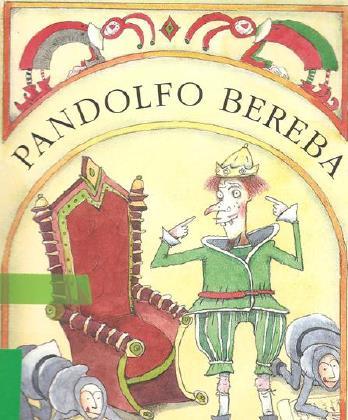 Pandolfo Bereba: descrição no final do post.