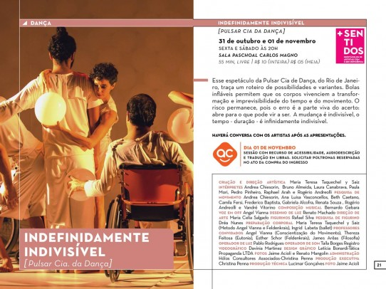 FLYER INDEFINIDAMENTE INDIVISIVEL. Descrição no final do post.